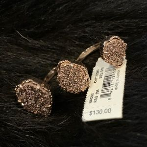 NWT Rose Gold Naomi Ring OBO